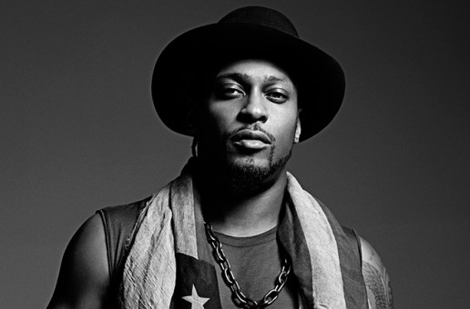 D'Angelo Will Make His First Public Appearance In Years On Saturday Night Live