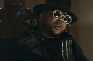 The Dream Ft. T.I. – That's My Shit (Video)
