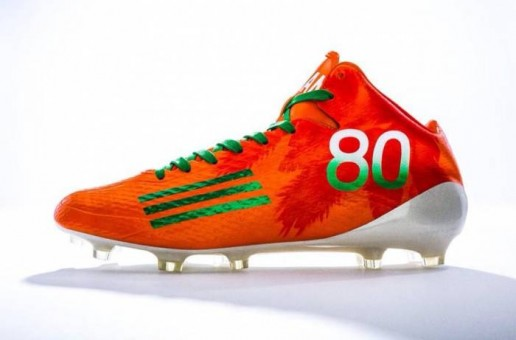 The University Of Miami Signs 12-Year Deal With adidas (Photo)