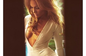 Jennifer Lopez Covers February/March Issue Of COMPLEX Magazine