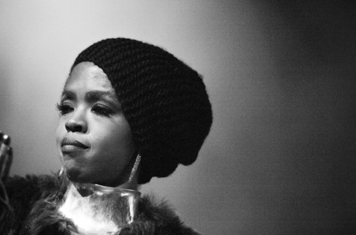 "Lauryn Hill Set For Her "" Small Axe Acoustic Performance Series "" In February"