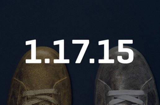 Meek Mill x Puma Collaborative Shoe Will Release On January 17, 2015
