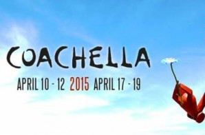 2015 Coachella Lineup Has Been Announced!