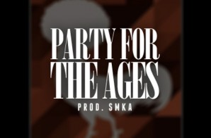 Nappy Roots – Party For The Ages (Prod. By SMKA)