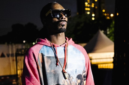 """Snoop Dogg Is Said To Appear On The New Fox Series """"Empire"""" This Season"""