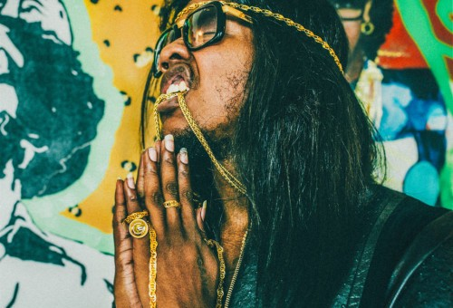 "Trinidad Jame$ Announces His Upcoming Project ""No One Is Safe"" & Releases ""BlackMan Pt. 2"""