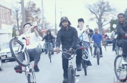 Ra Matthews x Reese Rel x Zero x Tev Geez – Ridin (Video) (Dir. by Super Smooth)