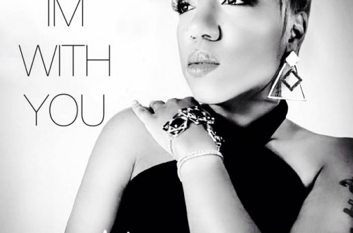 Ms. Kriss – When I'm With You Ft. Sleep (Prod. By Foxx Starstruck)