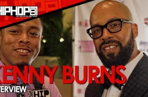 "Sean ""Diddy"" Combs Names Kenny Burns SVP Of Brand Development For Combs Enterprises"