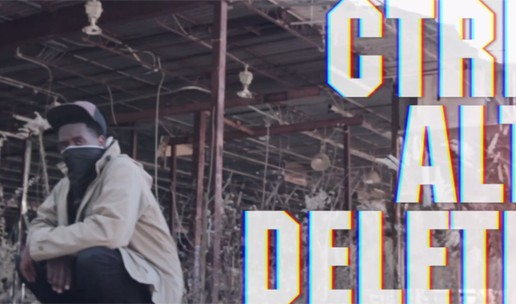 Will EQ – Ctrl Alt Delete (Video) (Dir. By Machine Society)