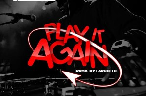 Tigo B – Play It Again (Video)