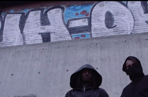 Rubiks – Uh-Oh (Prod. By Rich Kidd) (Video)