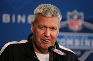 Rex Ryan Is Expected To Be Named The New Head Coach Of The Buffalo Bills