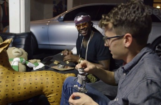 Noisey: Welcome To Atlanta Pt. 6 (Video)