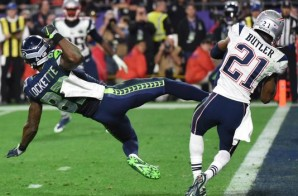 Malcolm Butler's Goal line Interception Helps The New England Patriots Win Super Bowl 49; Brady Named MVP
