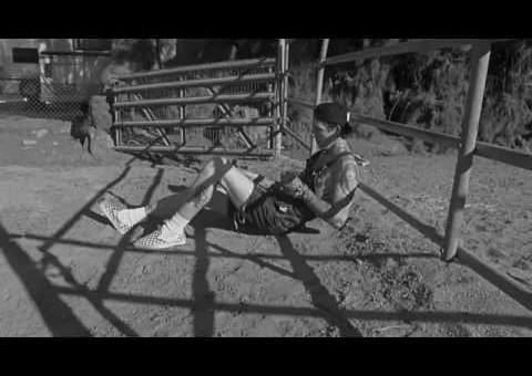 The Neighbourhood & Raury – Warm (Video)