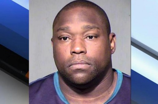 NFL Hall Of Famer Warren Sapp Arrested In Phoenix For Allegedly Soliciting A Prostitute (Photo)