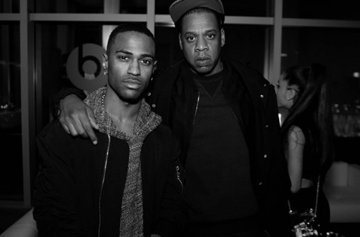 Jay Z, Beyonce, Ariana Grande, & More Attend Big Sean's L.A. 'Dark Sky Paradise' Listening (Photos)