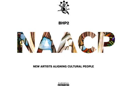CyHi The Prynce – Black Hystori Project 2: N.A.A.C.P.  (Mixtape)