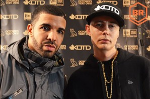 Drake Judges King Of The Dot's Blackout 5 Instead Of Attending The Grammy Awards