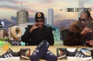 Ab-Soul Joins Snoop Dogg On GGN (Video)