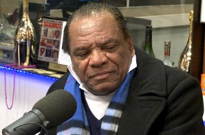 John Witherspoon Talks Bill Cosby, Buying Cocaine, Groupies & More On The Breakfast Club (Video)