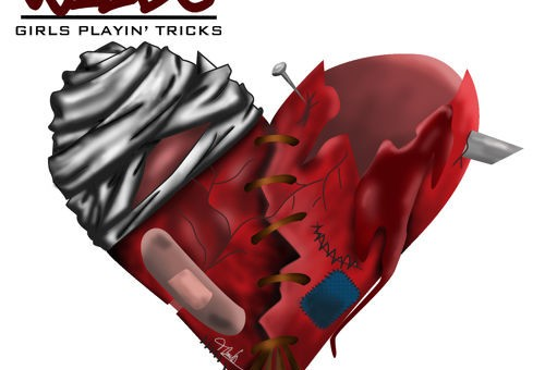 Mack Wilds – Girls Playin' Tricks