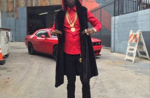 Rich Homie Quan Suffers As Victim To Booking Frauds