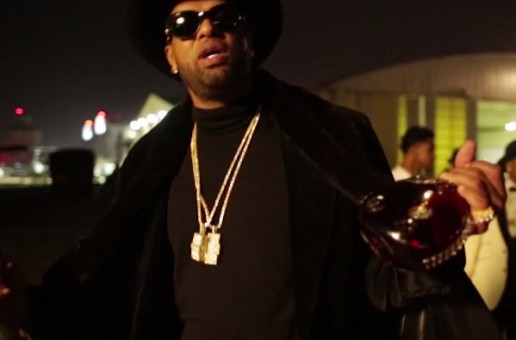 Slim Thug – Hogg Life (Video)