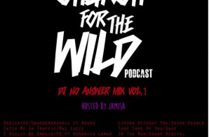 Church For The Wild (DJ No Answer Mix Vol. 1) Hosted By Jamisa (Podcast)