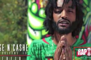 Chase N. Cashe, Cappadonna & Azad Right – The RapFest Cypher Ep. 5 (Video)