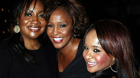 Bobbi Kristina Brown To Be Taken Off Life Support On The Anniversary Of Her Mother's Death!