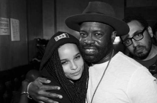 Black Thought – The Champs Podcast Interview (Audio)