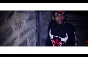 Mike Larry – Monster (Freestyle) (Video)