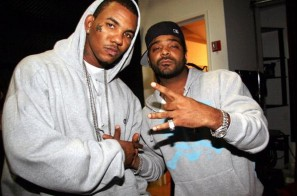 Jim Jones & The Game Announce Upcoming Joint Album