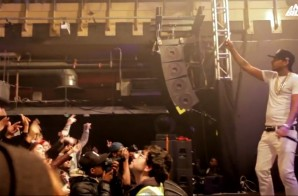 Nipsey Hussle Live In London (Video)
