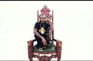 Shy Glizzy – Everything Golden (Video)