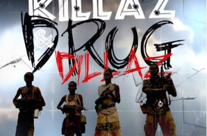 Solo Lucci – Killaz & Drug Dillaz Ft. Akon