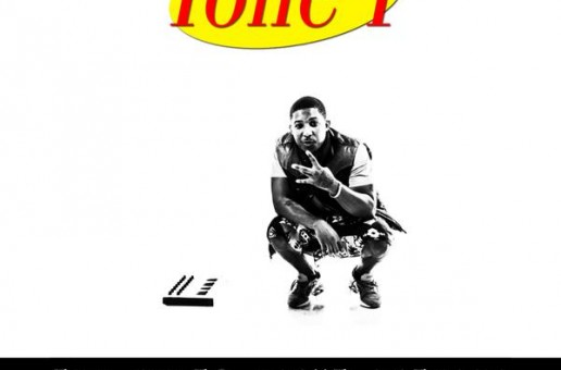 DJ Booth Presents: Tone P – The Beats Album Nothing (Instrumental Tape) (Mixed By DJ Alizay)