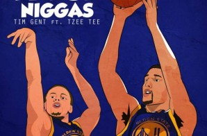 Tim Gent – These Niggas Ft. Tzee Tee (Produced By Free P.)