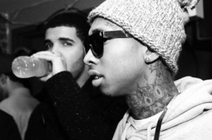 Tyga Calls Drake A Bitch On Twitter For 'Sneak Dissing'