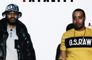 A.Green Ft. Goldin – Fatality (Directed By Devyn Symone) (Video)