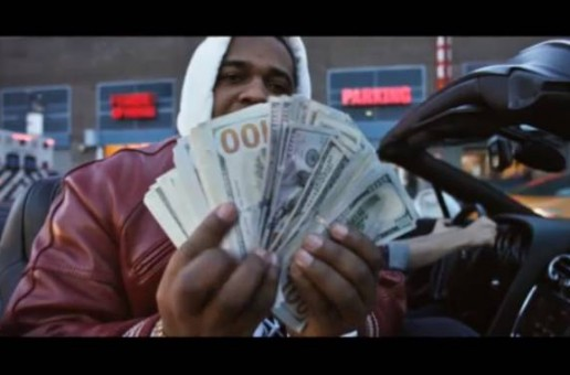 ASAP Ferg – Doe-Active (Official Video)