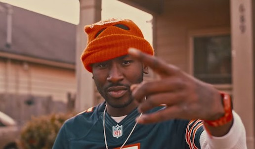 Bankroll Fresh – We Doin It (Prod. by D.Rich)
