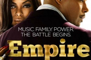 """Empire"" Goes Far Beyond The Tube, Check Out These 9 Records Taken From The Fox Series"