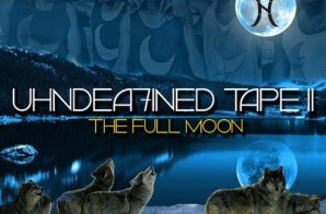 uHNDEA7INED – The Full Moon (Mixtape)