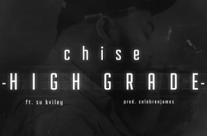 Chise – High Grade Ft. Su Bviley