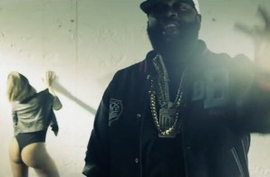 Bleu DaVinci – Rich Nigga Walk Thru Ft. Rick Ross (Video)