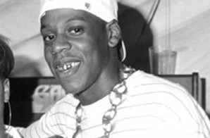 Jay-Z First TV Freestyle Ever On Bet's Rap City In 1990! (Video)