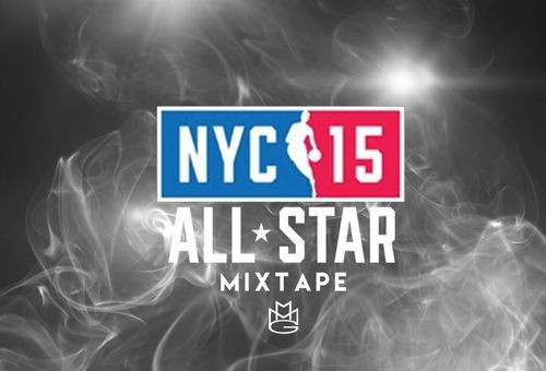 MMG – NYC All Star 15 (Mixtape)